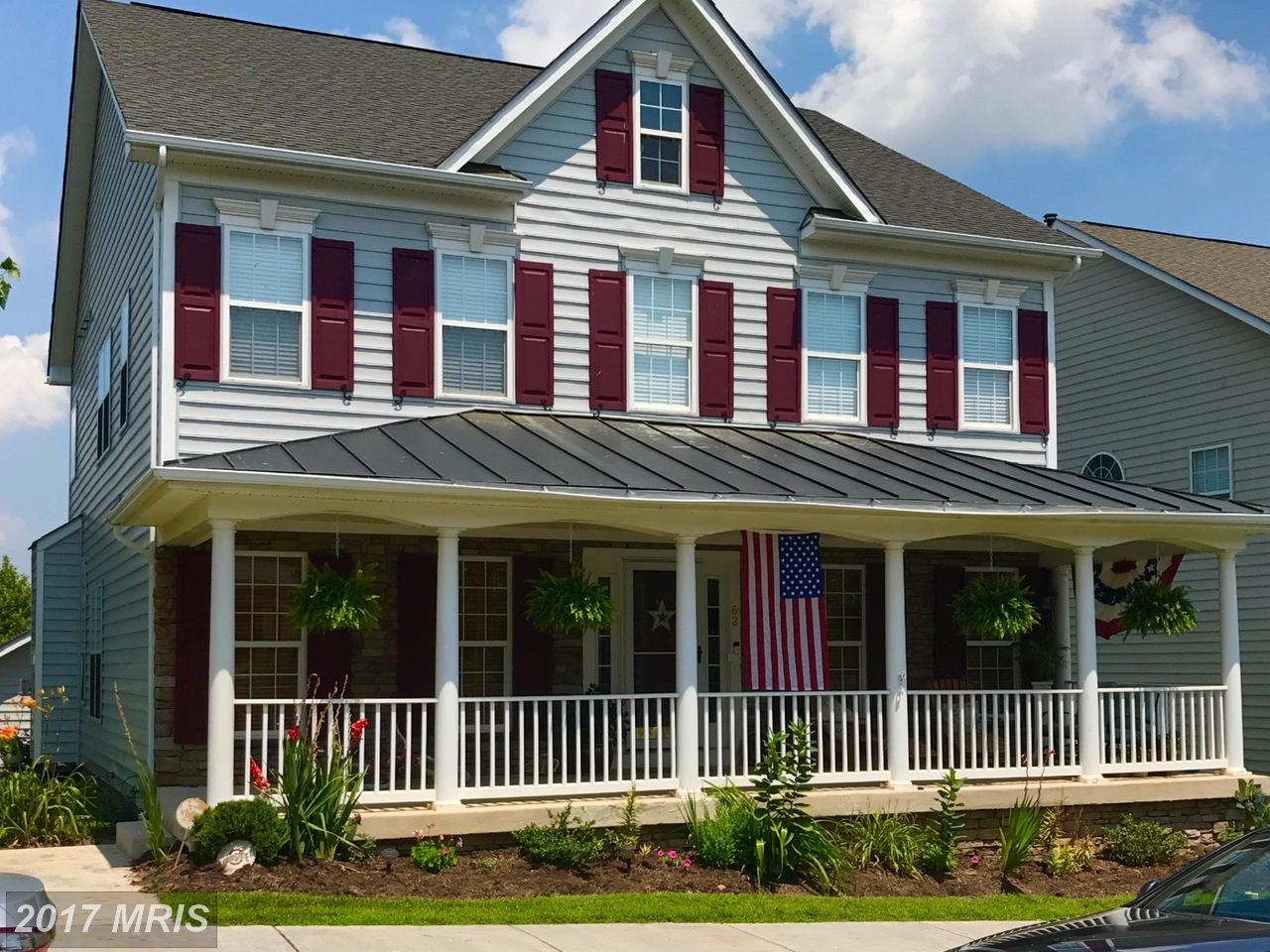 62  Colonial,  Charles Town, WV