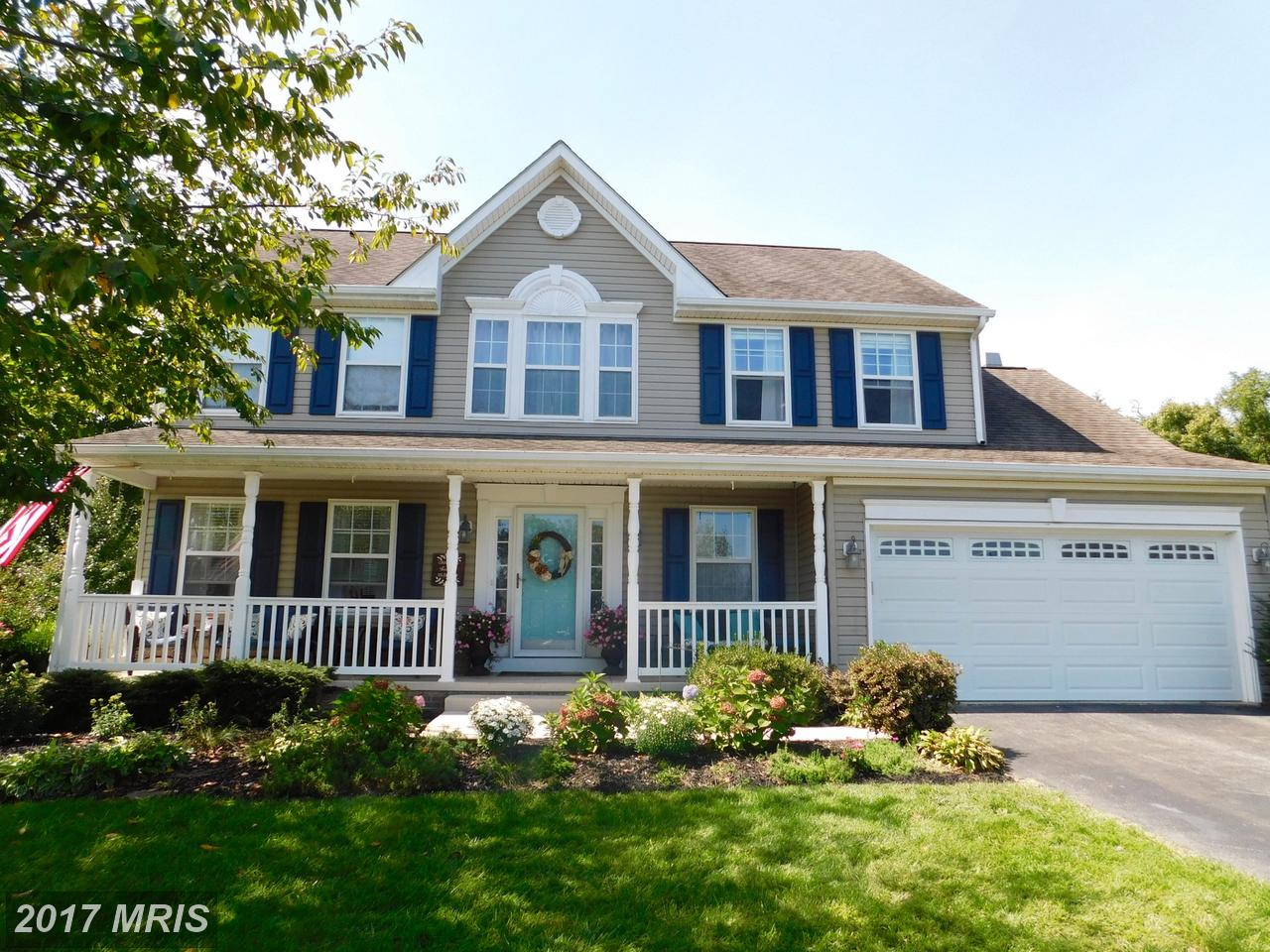 253  Spyglass Hill,  Charles Town, WV