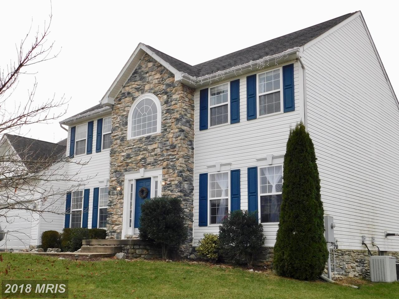 285  Spyglass Hill,  Charles Town, WV