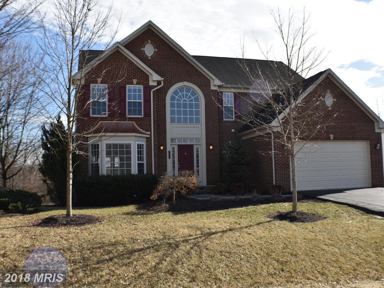 Homes For Sale In The Breckenridge Subdivision