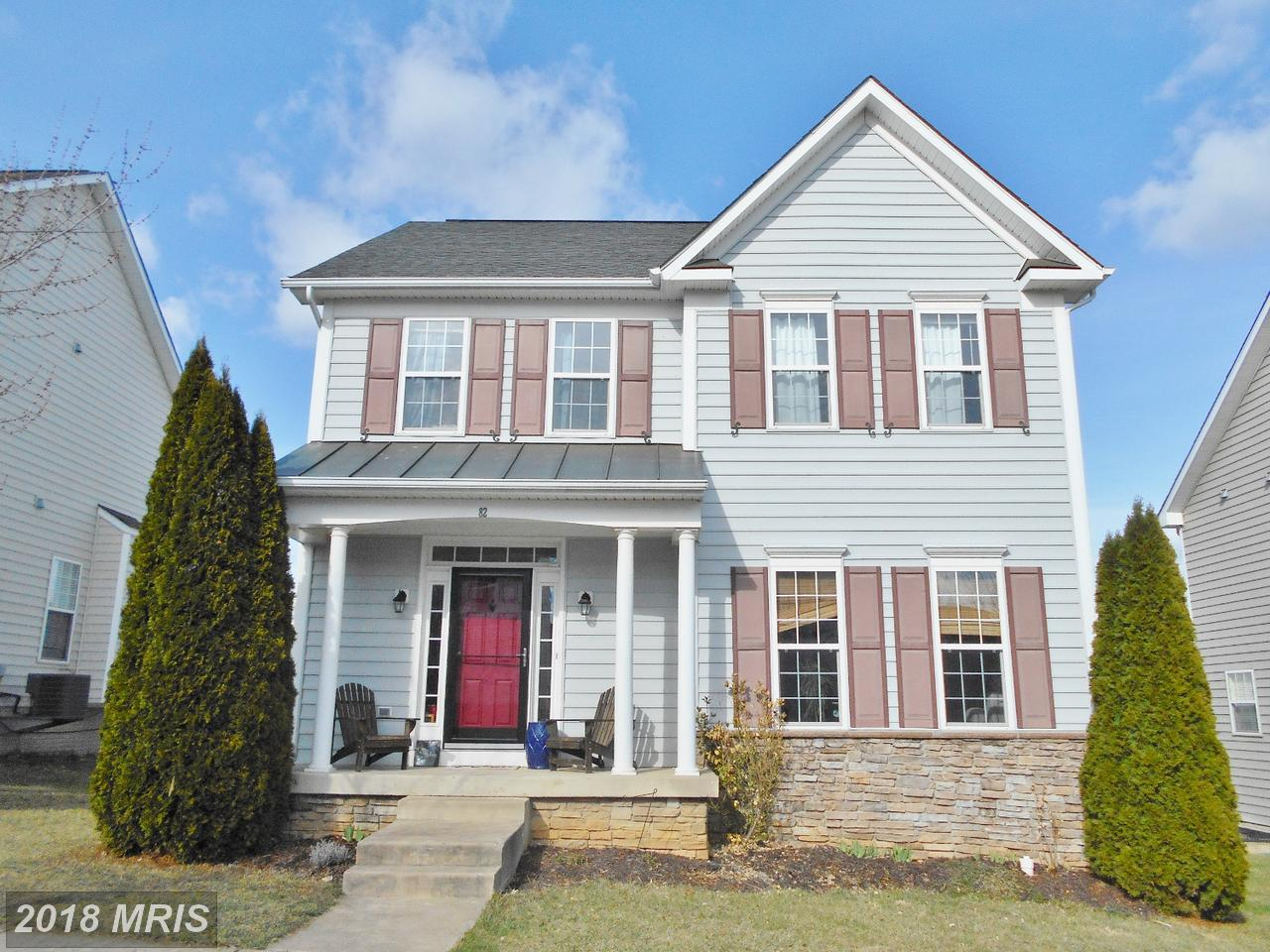82  Chadwick,  Charles Town, WV