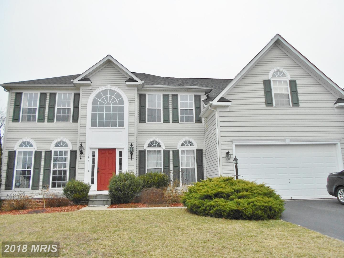 4 bedroom Homes for sale in charles town, WV | charles town MLS ...