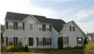 371  SPYGLASS HILL,  CHARLES TOWN, WV