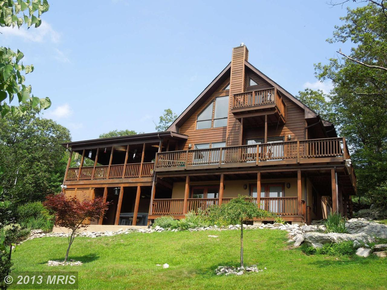 Luxury Homes For Sale In Harpers Ferry Wv Harpers Ferry