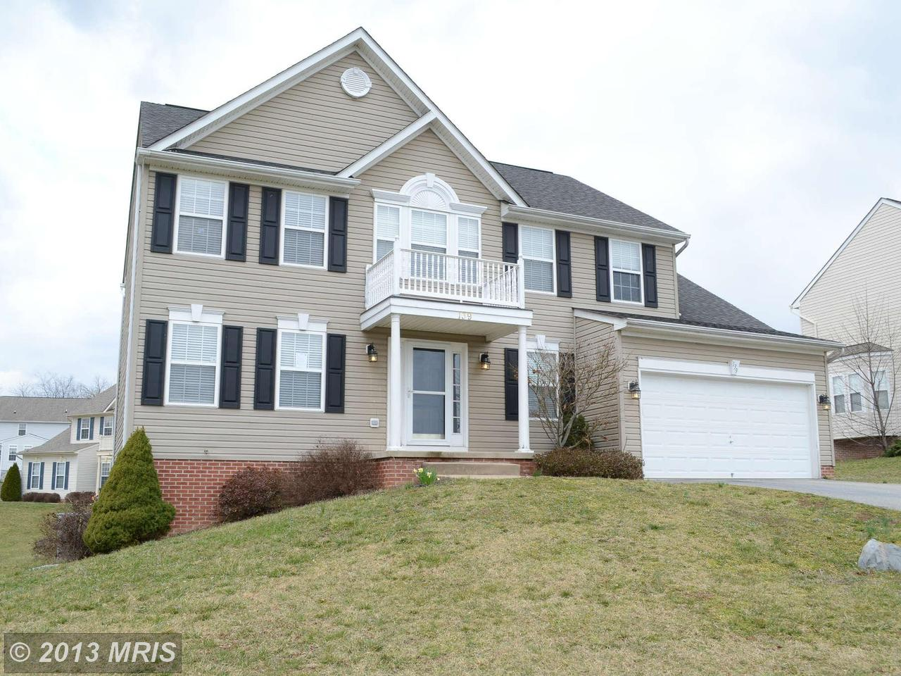 139  SPYGLASS HILL,  CHARLES TOWN, WV