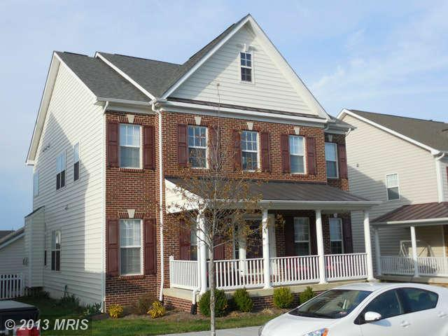 94  COLONIAL,  CHARLES TOWN, WV
