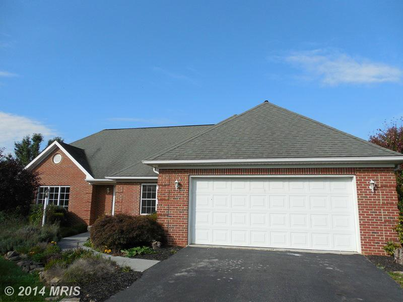 567  Turnberry,  Charles Town, WV