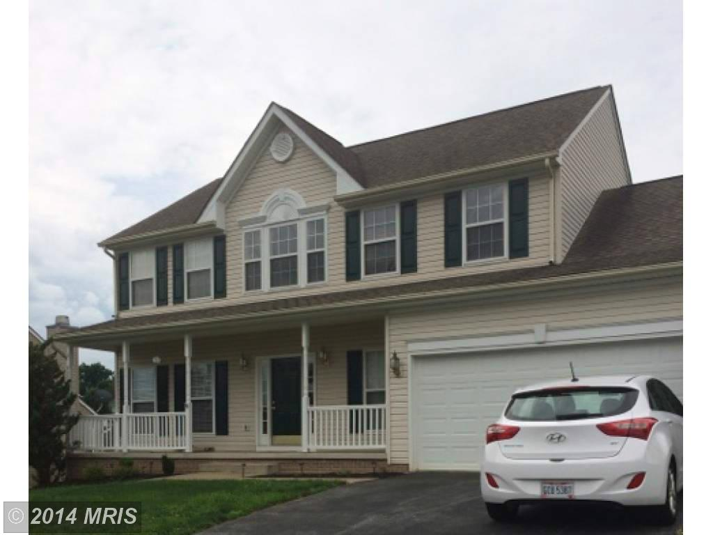 153  Spyglass Hill,  Charles Town, WV