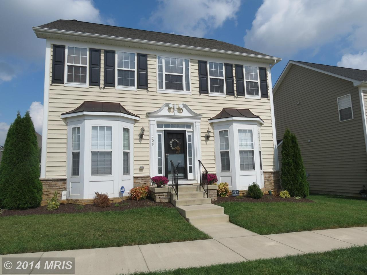 206  UNION RIDGE,  CHARLES TOWN, WV
