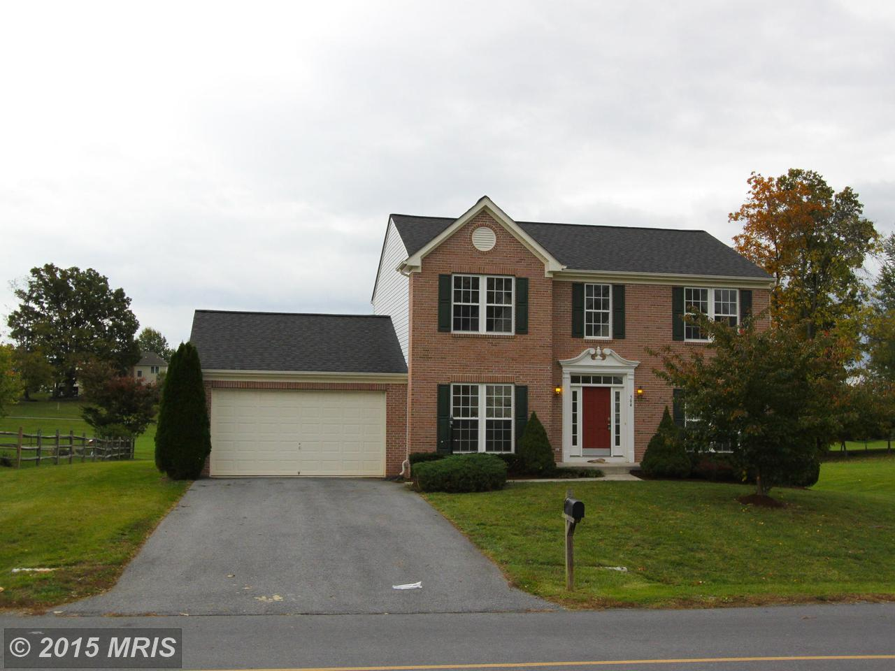 594  Sawgrass,  Charles Town, WV