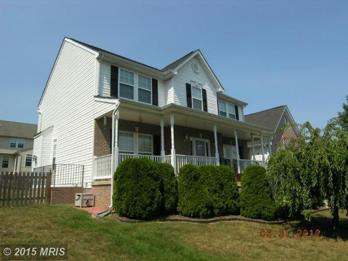 41  Indian Wells,  Charles Town, WV