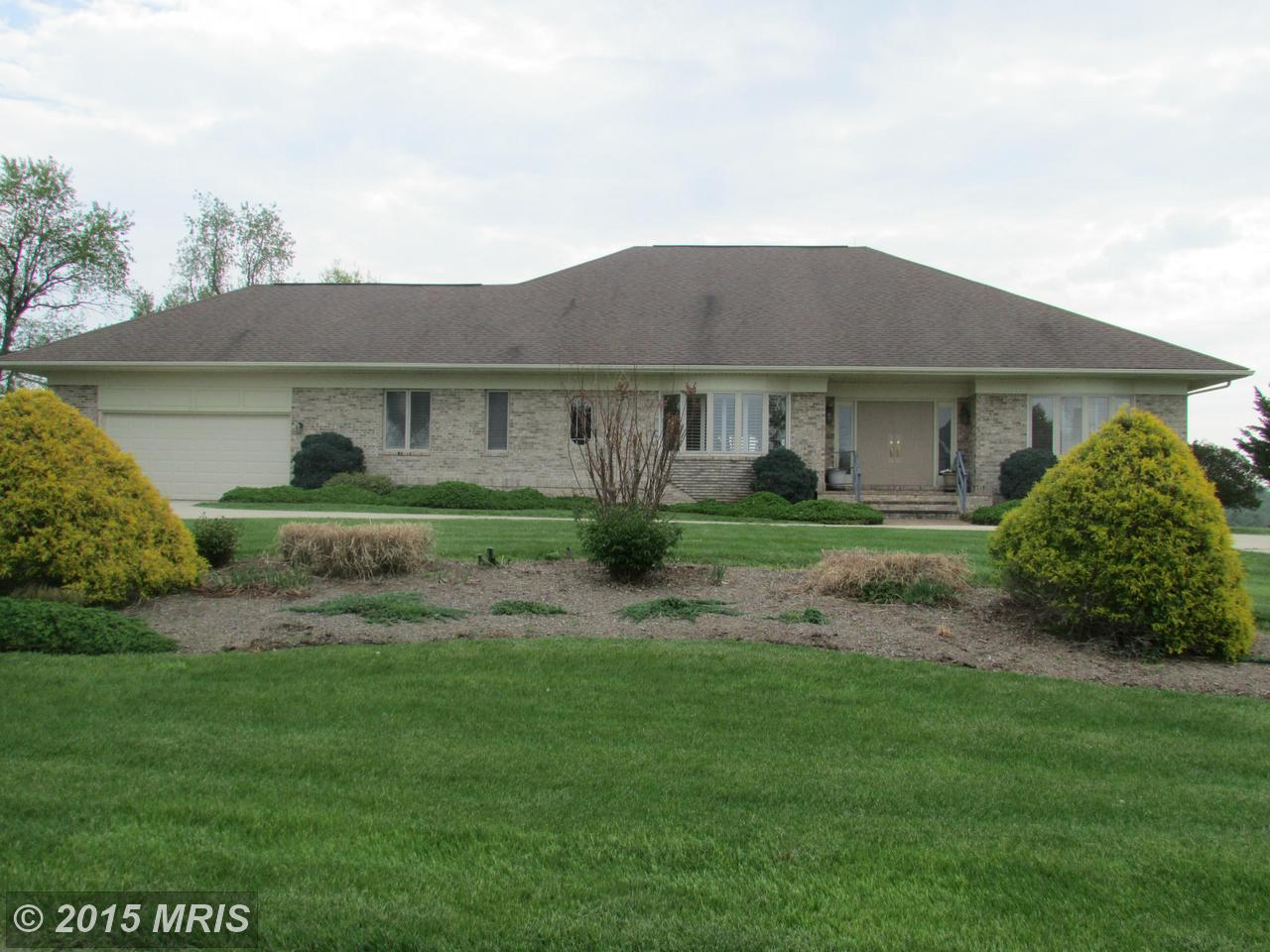 644  Turnberry,  Charles Town, WV