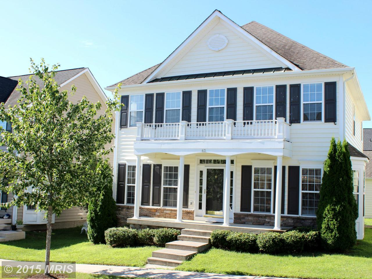 63  Colonial,  Charles Town, WV