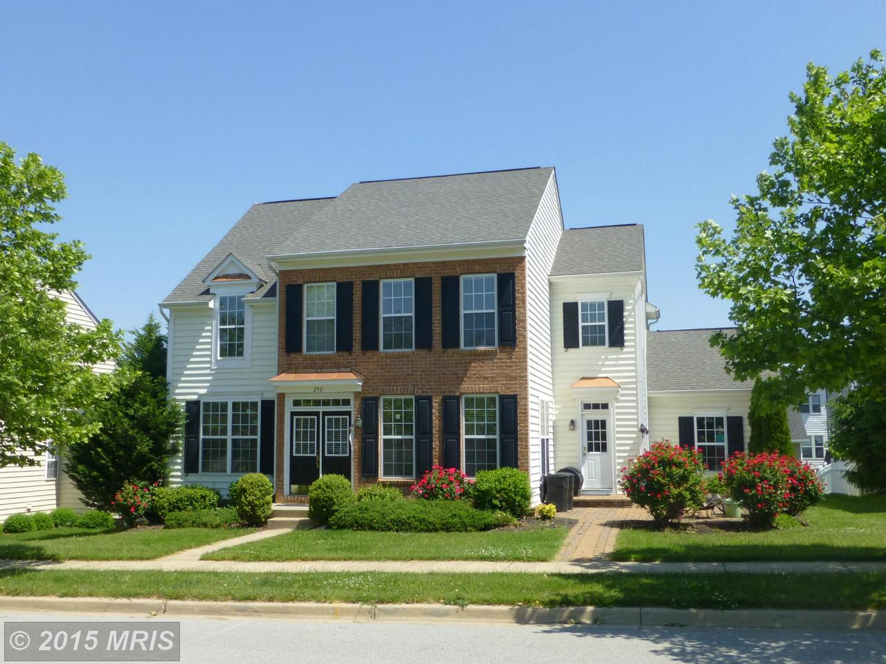 292  Prospect Hill,  Charles Town, WV