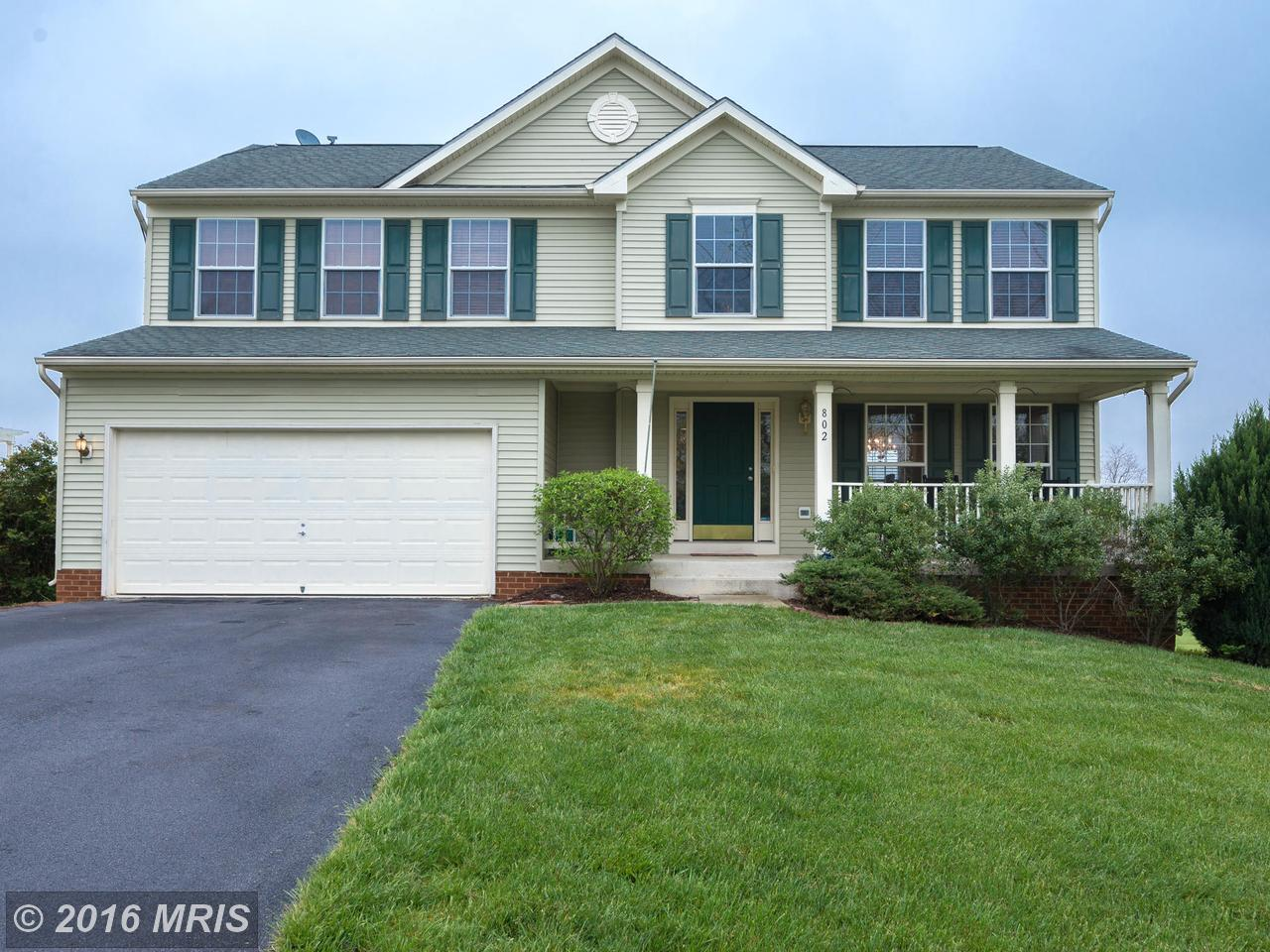 802  Sawgrass,  Charles Town, WV