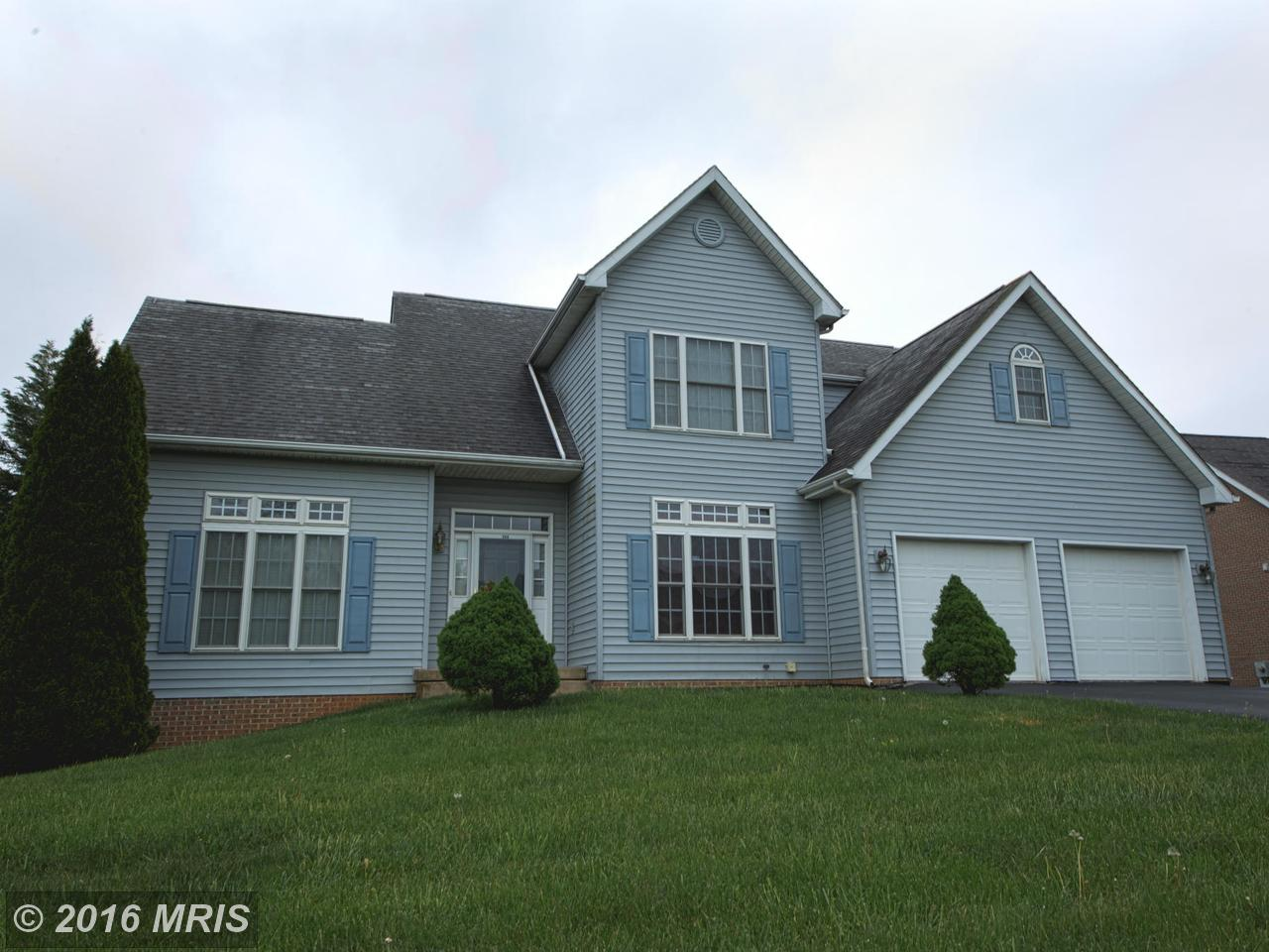 366  Turnberry,  Charles Town, WV