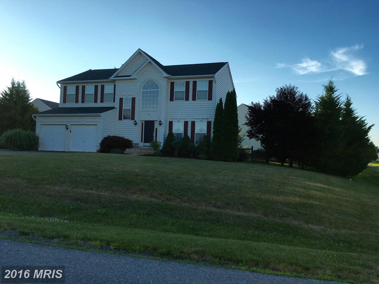 8  Greenbriar,  Charles Town, WV