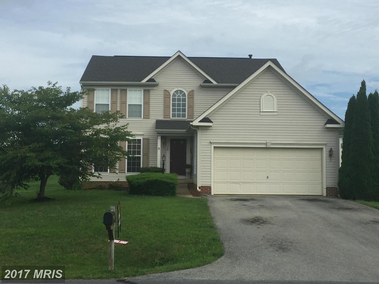 38  Turnberry,  Charles Town, WV