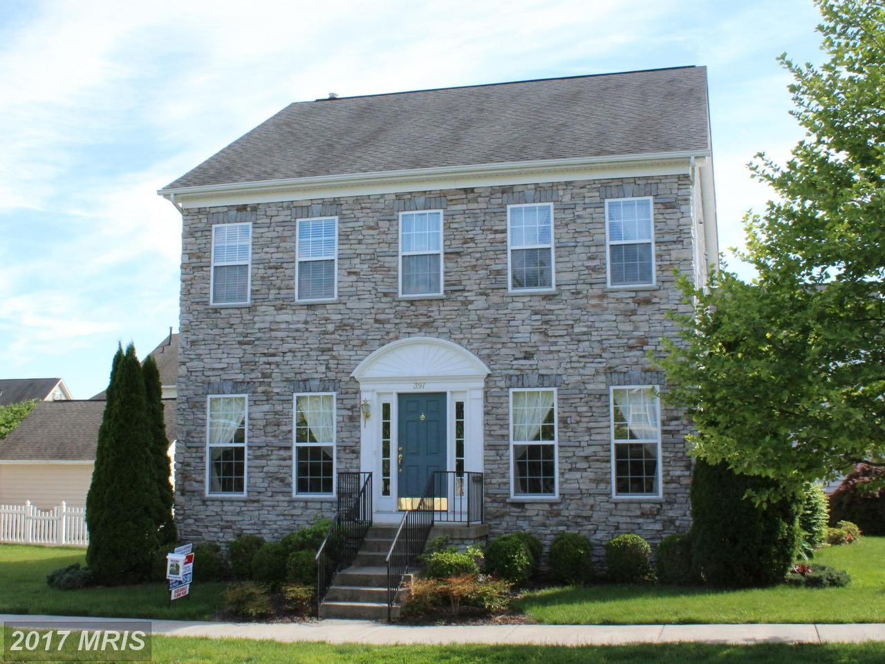 397  Prospect Hill,  Charles Town, WV