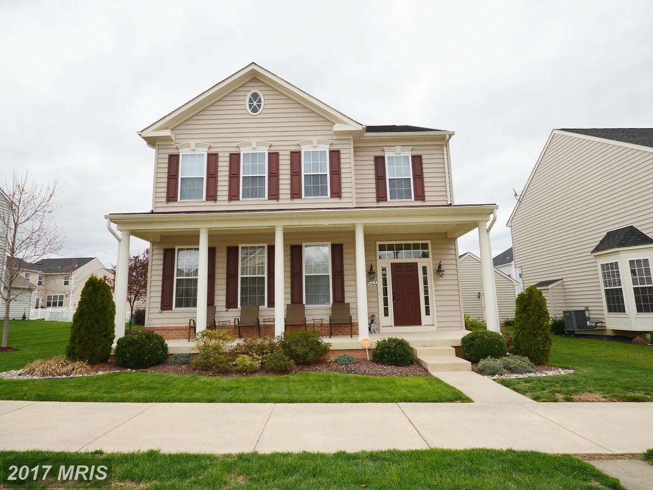 544  Prospect Hills Blvd,  Charles Town, WV