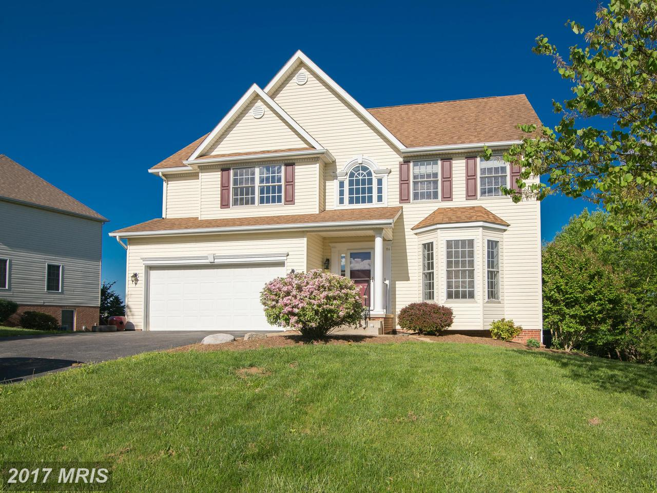 514  Turnberry,  Charles Town, WV