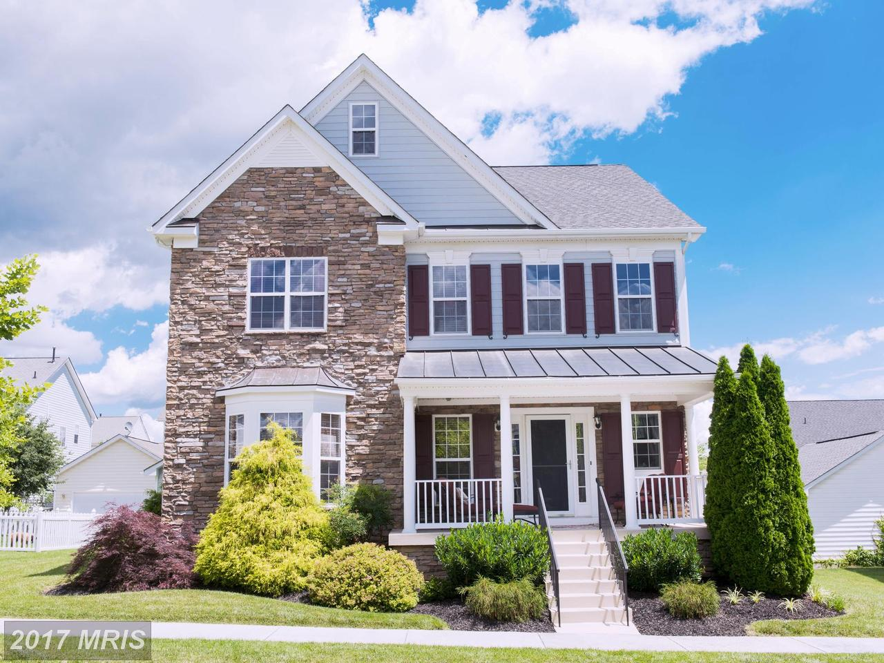 424  Prospect Hill,  Charles Town, WV