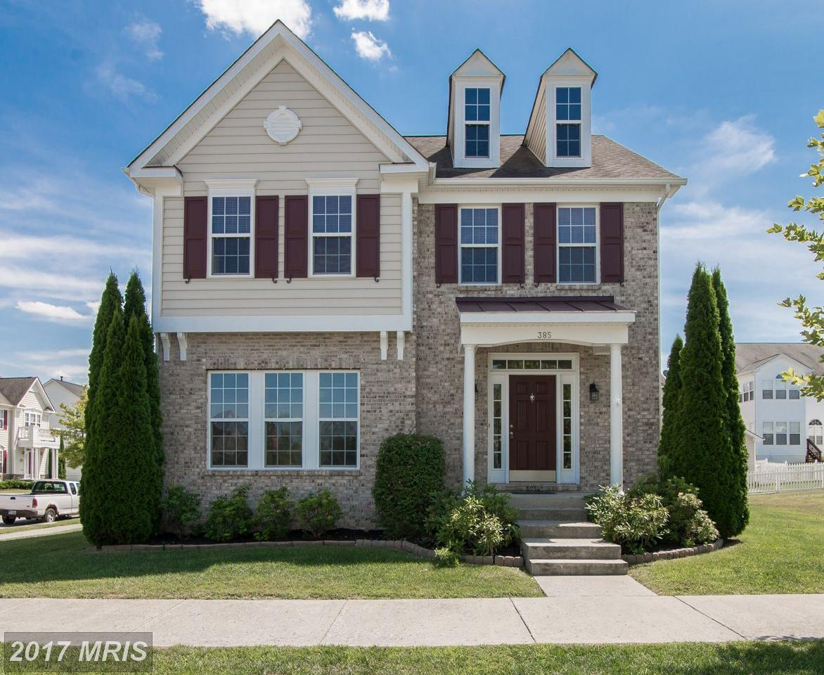 385  Prospect Hill,  Charles Town, WV