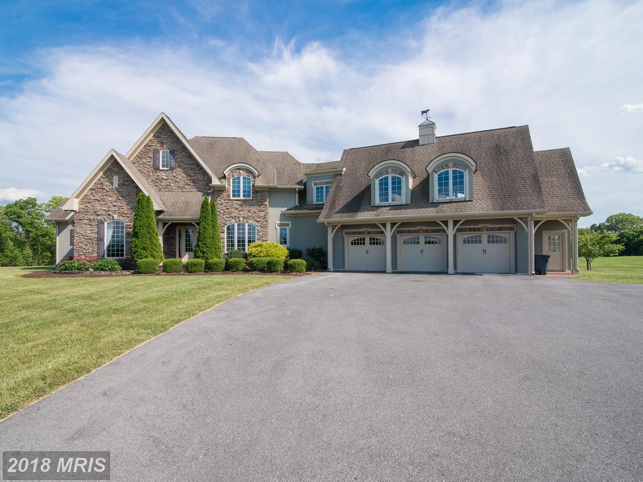 Luxury homes for sale in shepherdstown wv shepherdstown for Home builders in wv
