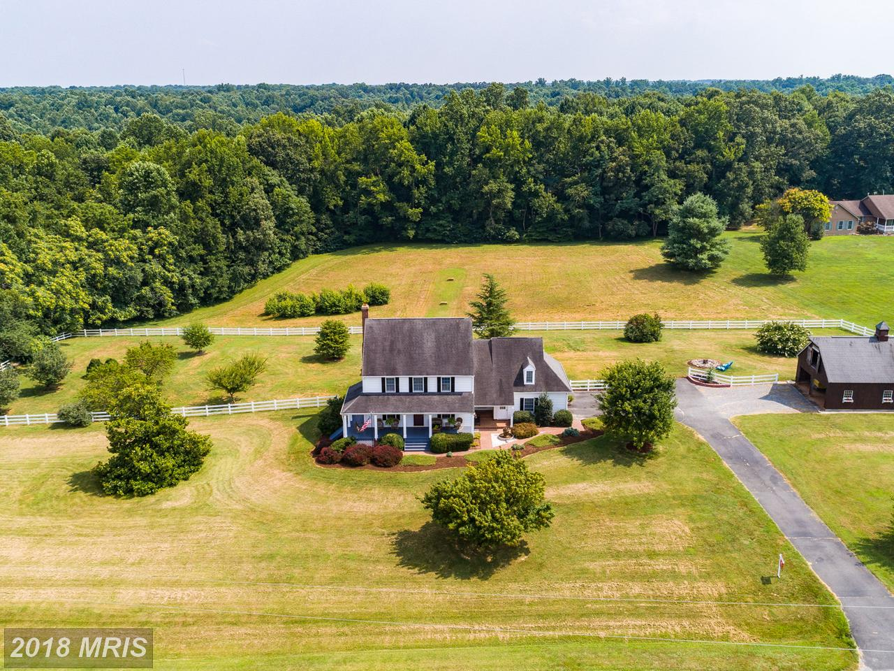 13586  Granview,  King George, VA