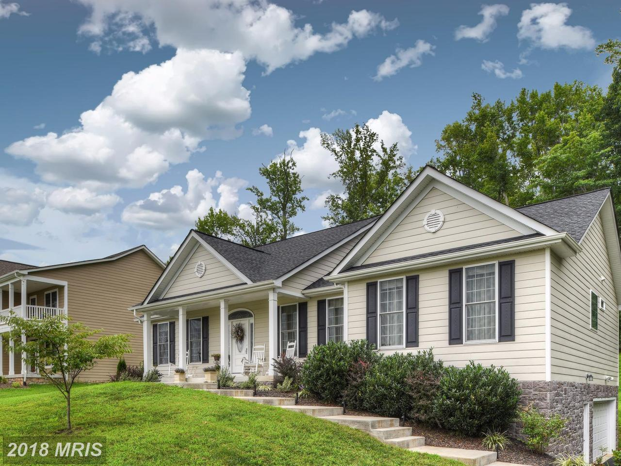 6316  Vista,  King George, VA