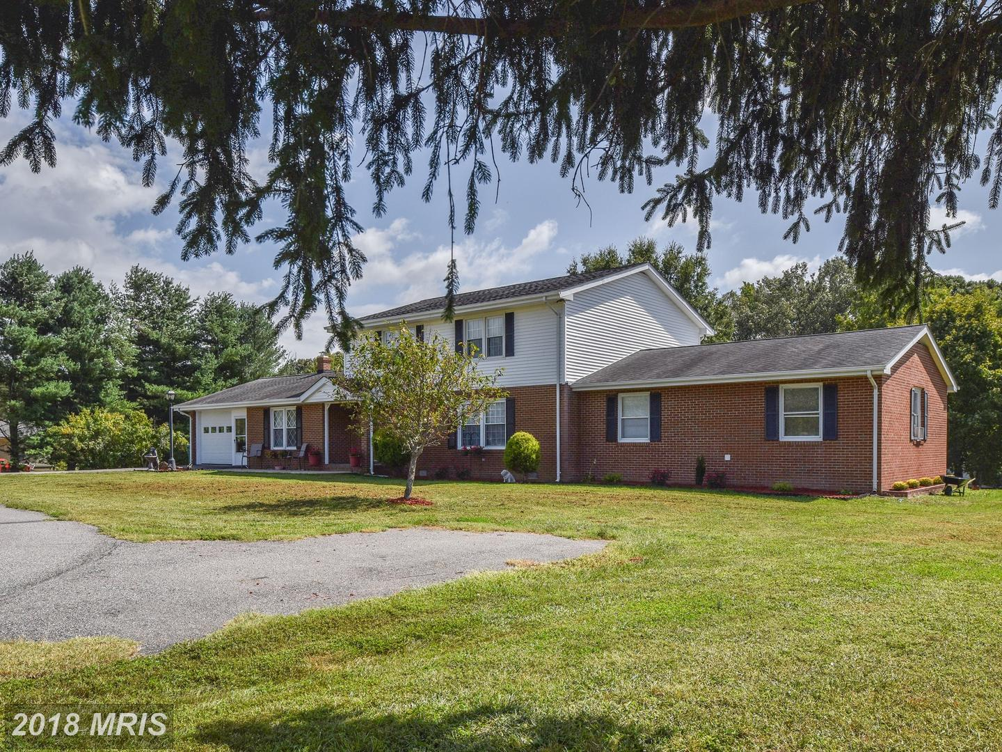 16040  Ridge,  King George, VA