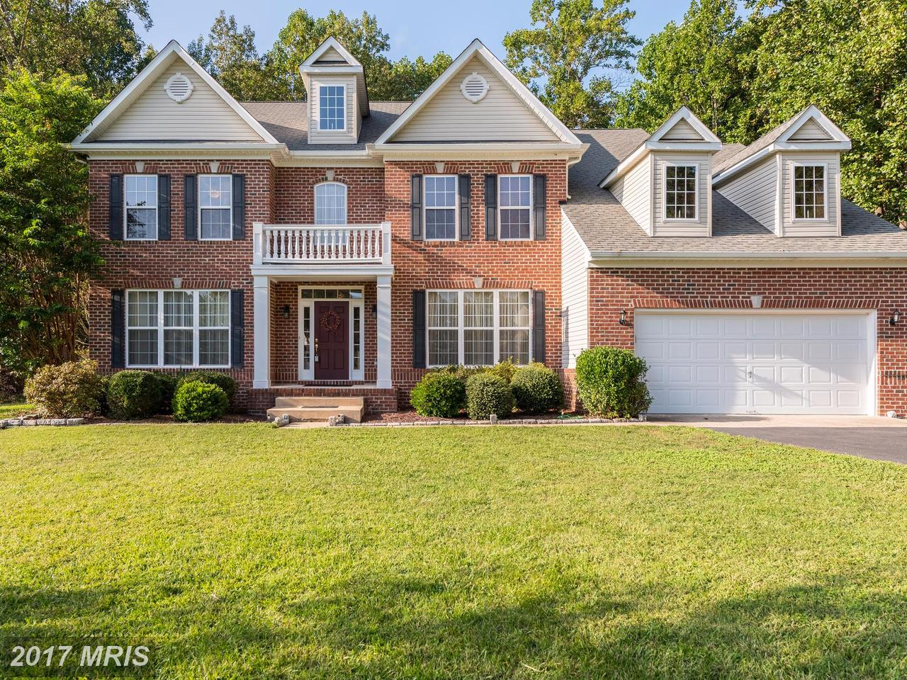 8445  Gray Fox,  King George, VA