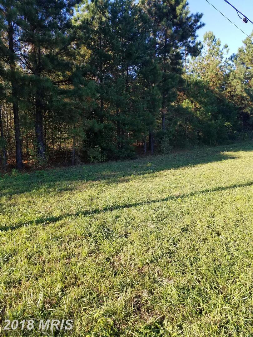 Eden Road And 301,  King George, VA