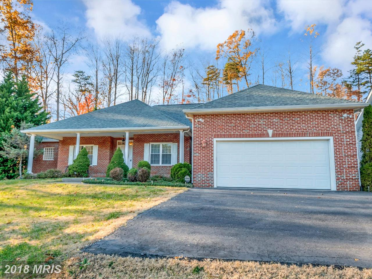 3618  Quarterhorse,  King George, VA