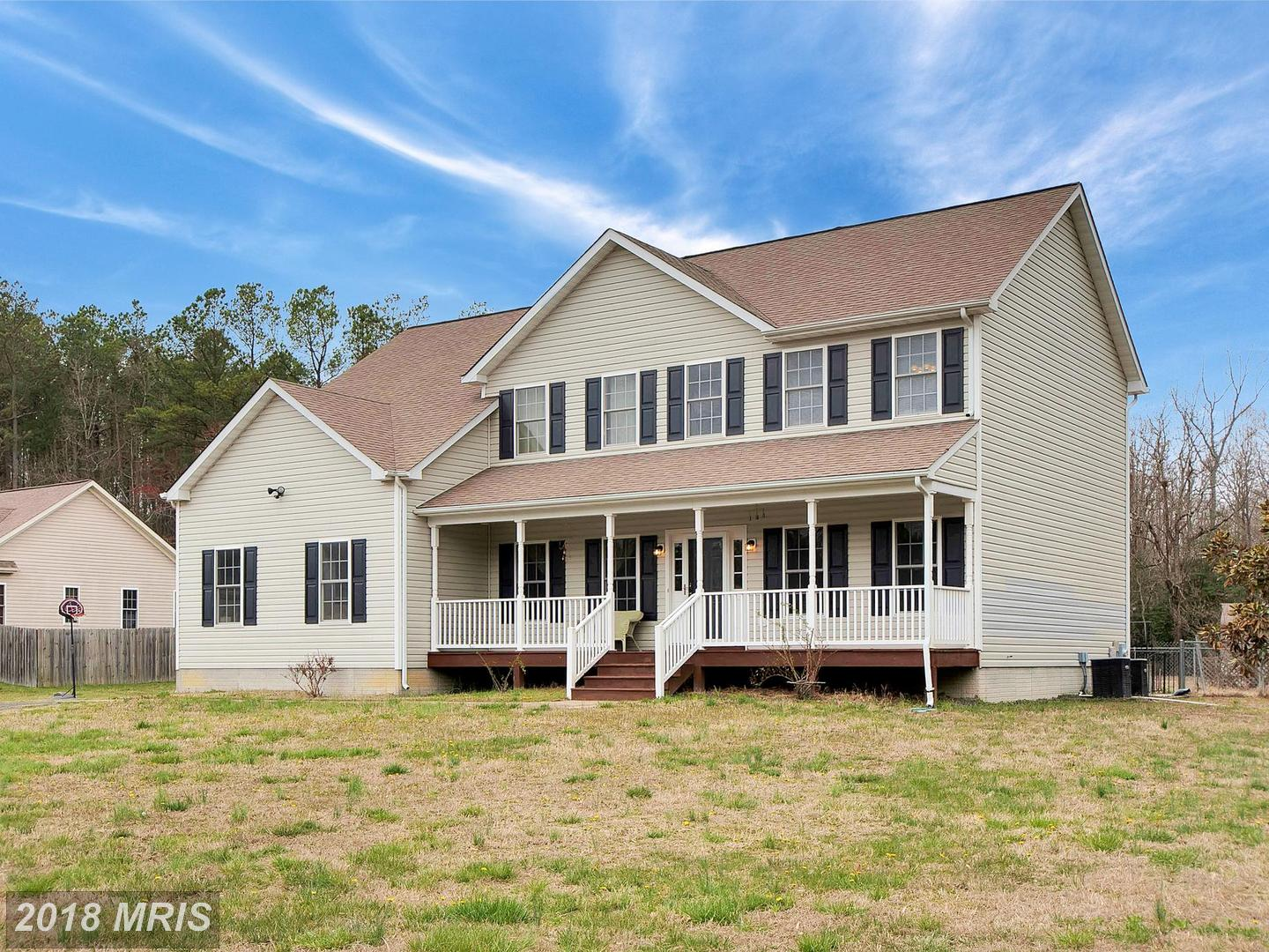 14611  Round Hill,  King George, VA