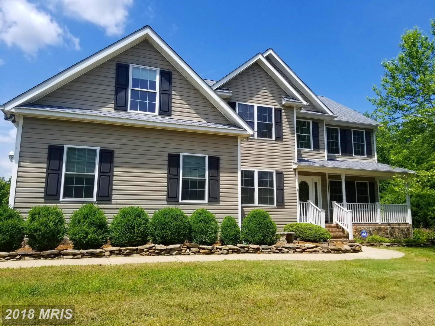 12224  Canterbury,  King George, VA