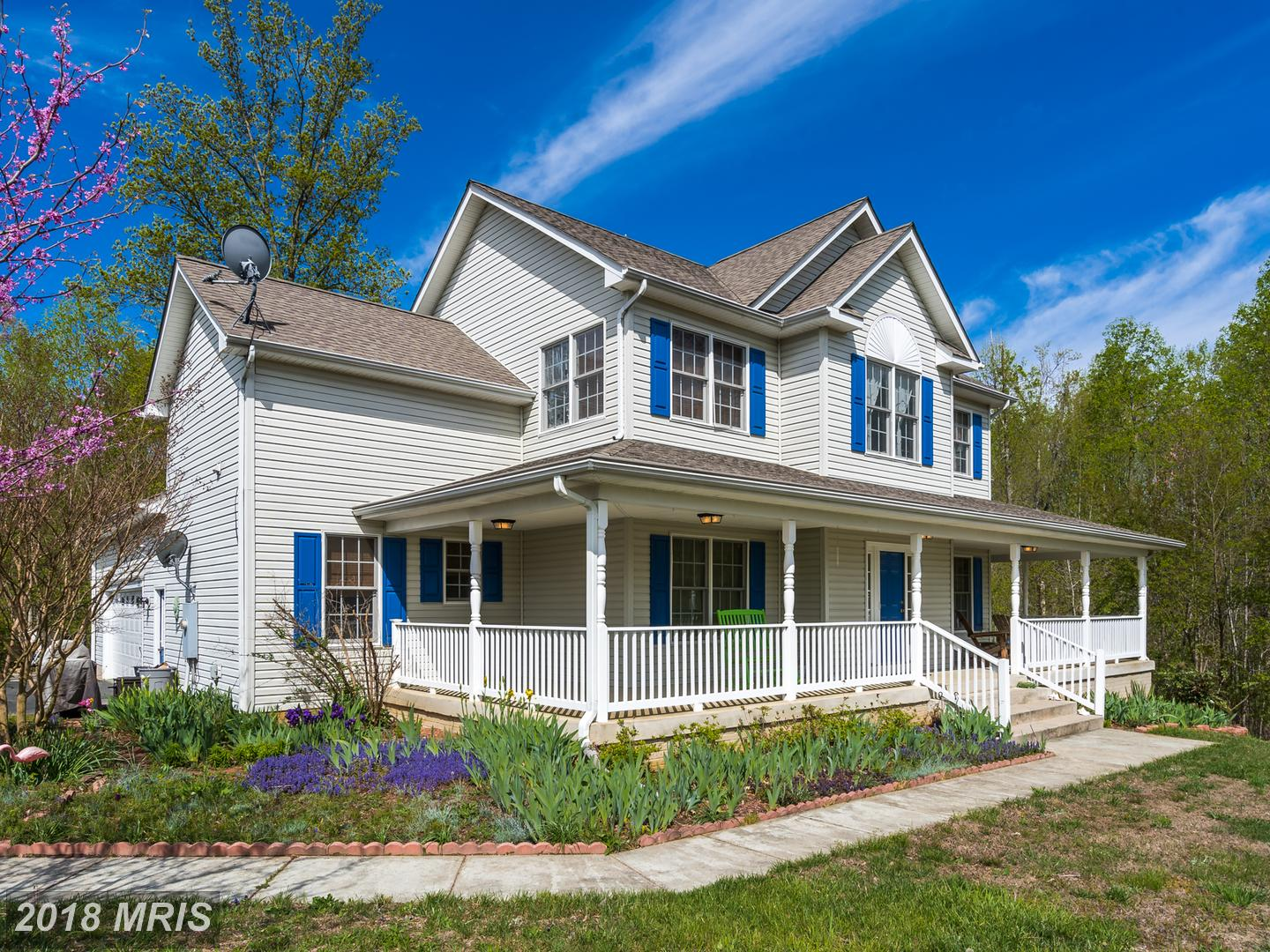 3516  White Hall,  King George, VA