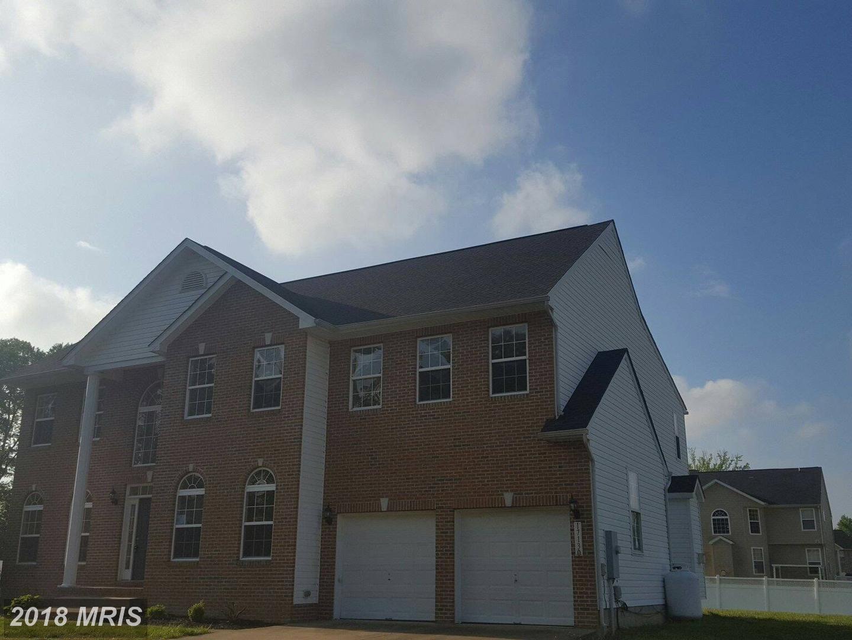 17130  Leeward,  King George, VA