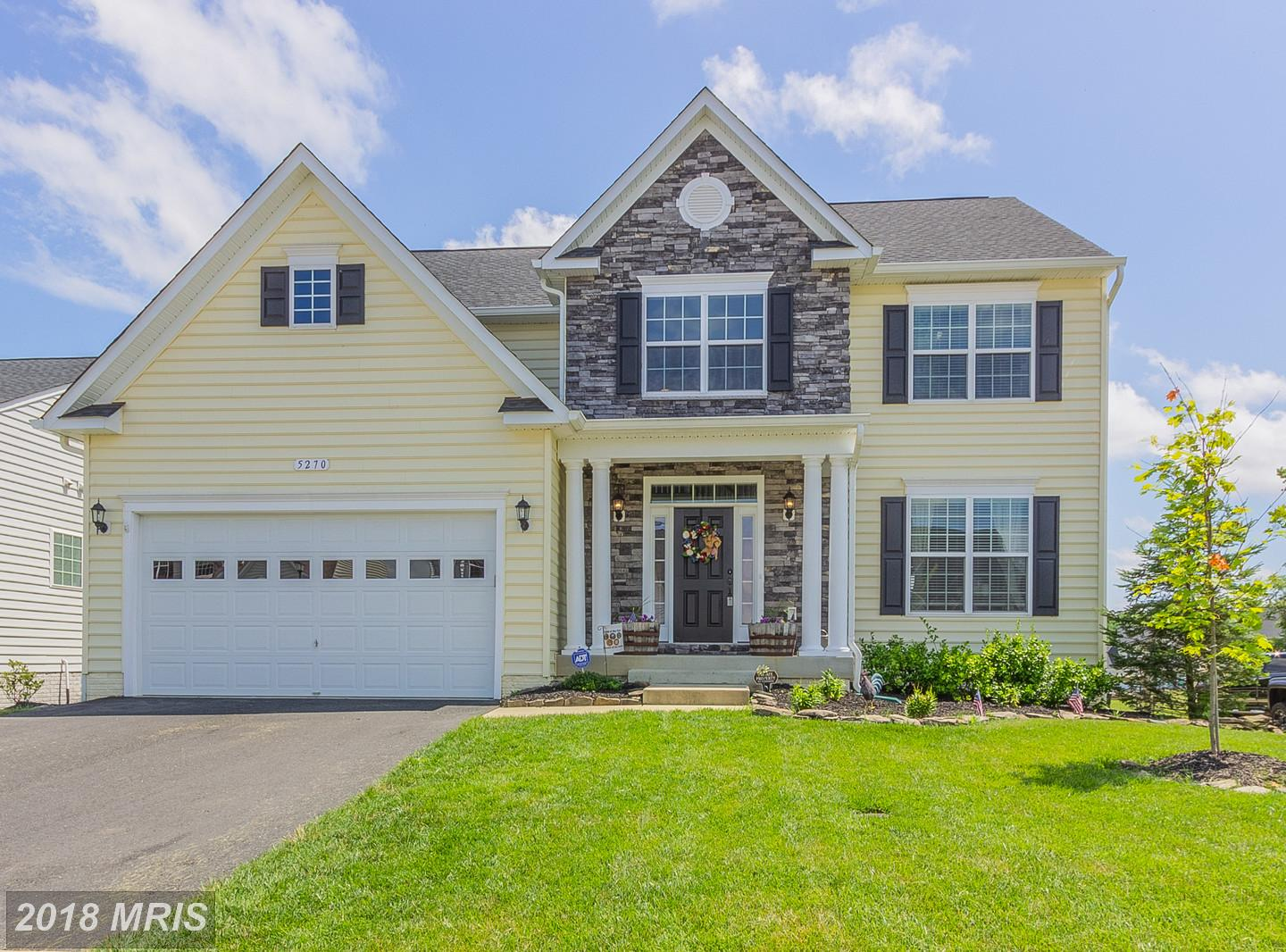 5270  Longbow,  King George, VA