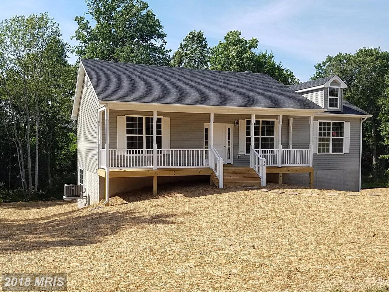 1183  Peach Grove,  Louisa, VA