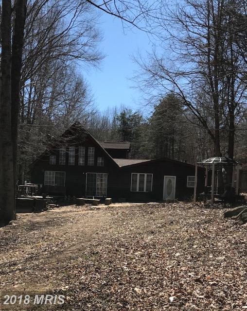 129  Plateau,  Louisa, VA