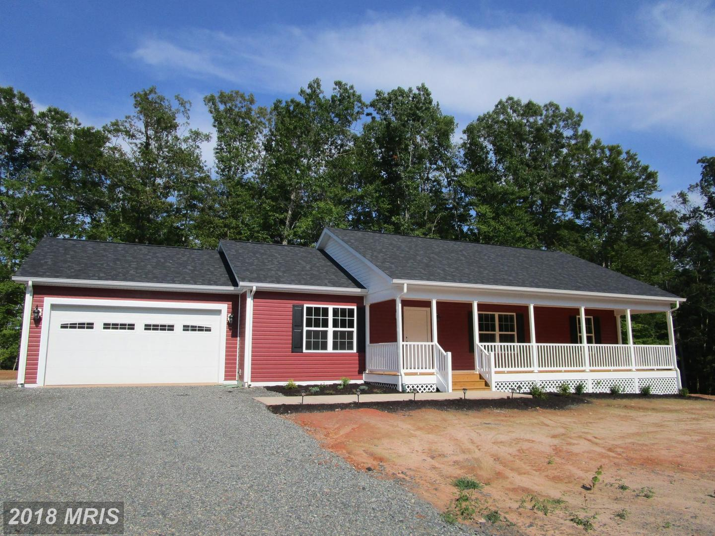 6814  Courthouse Rd,  Louisa, VA