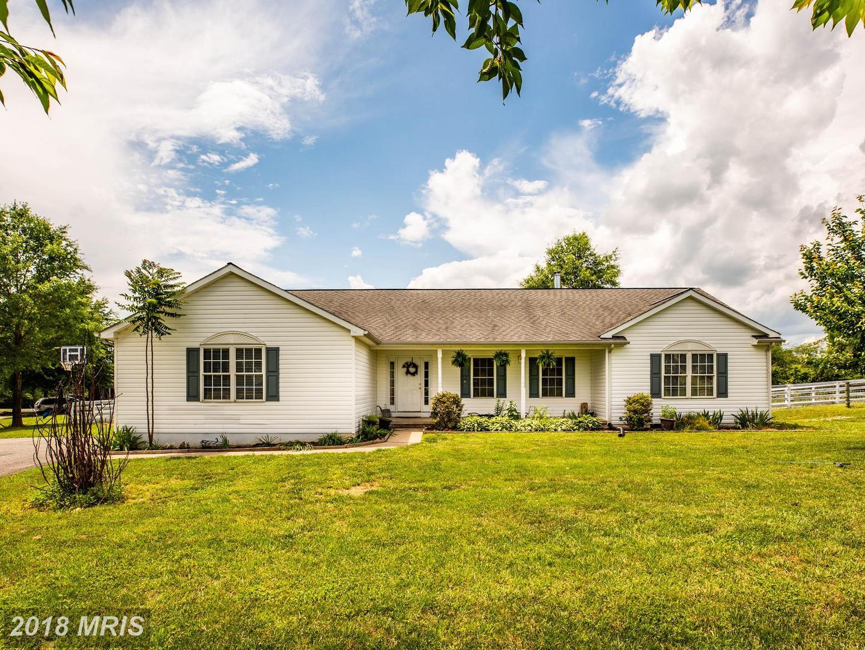 885  Panamint Farms,  Louisa, VA
