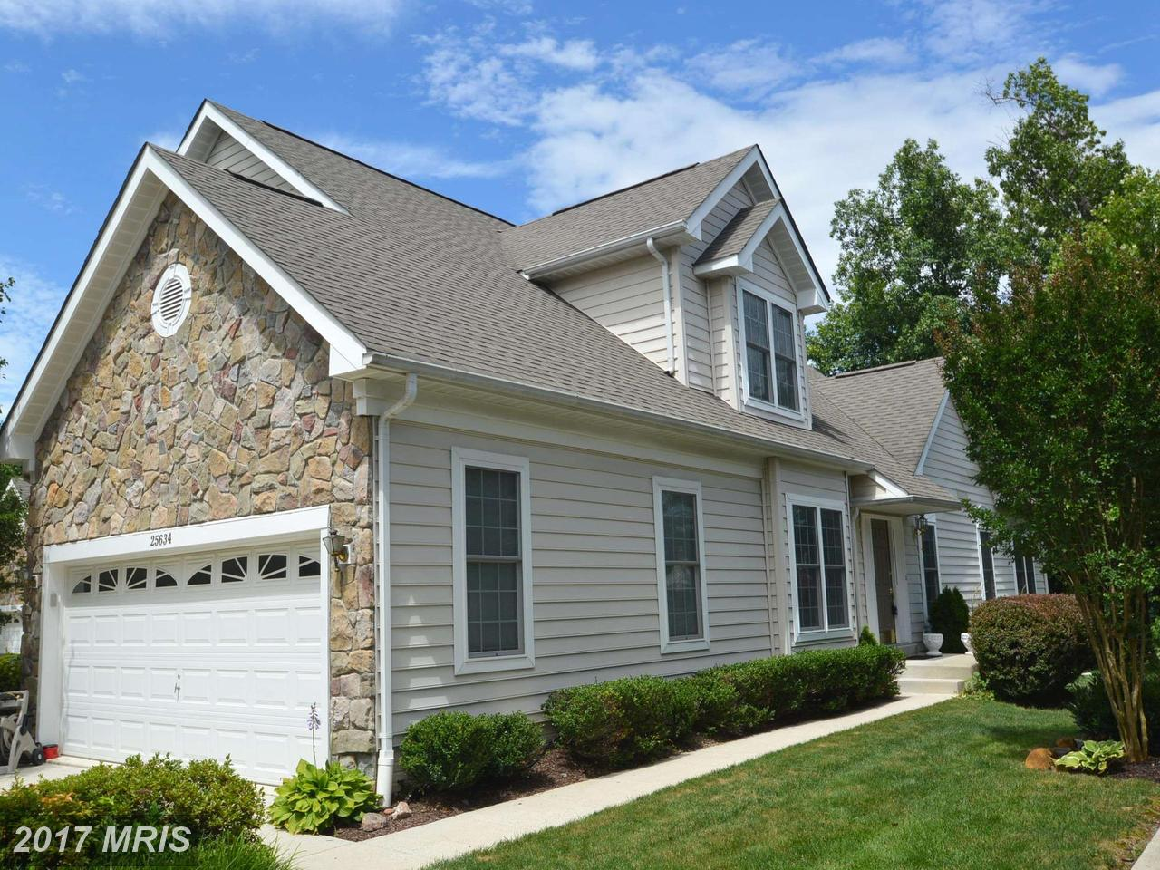 25634  Creek Run,  Chantilly, VA