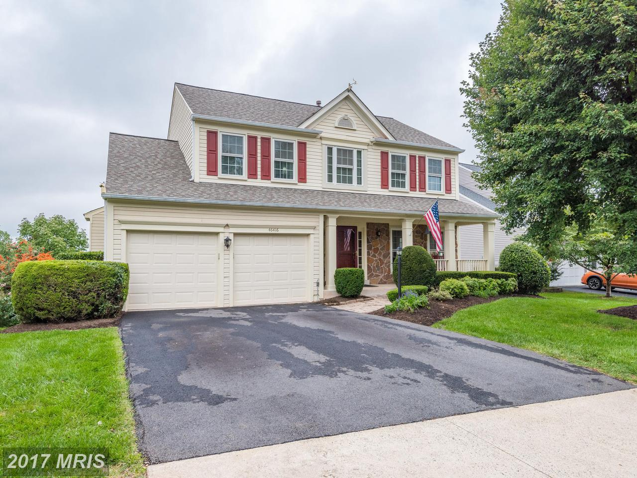 46416  Thornwood,  Sterling, VA