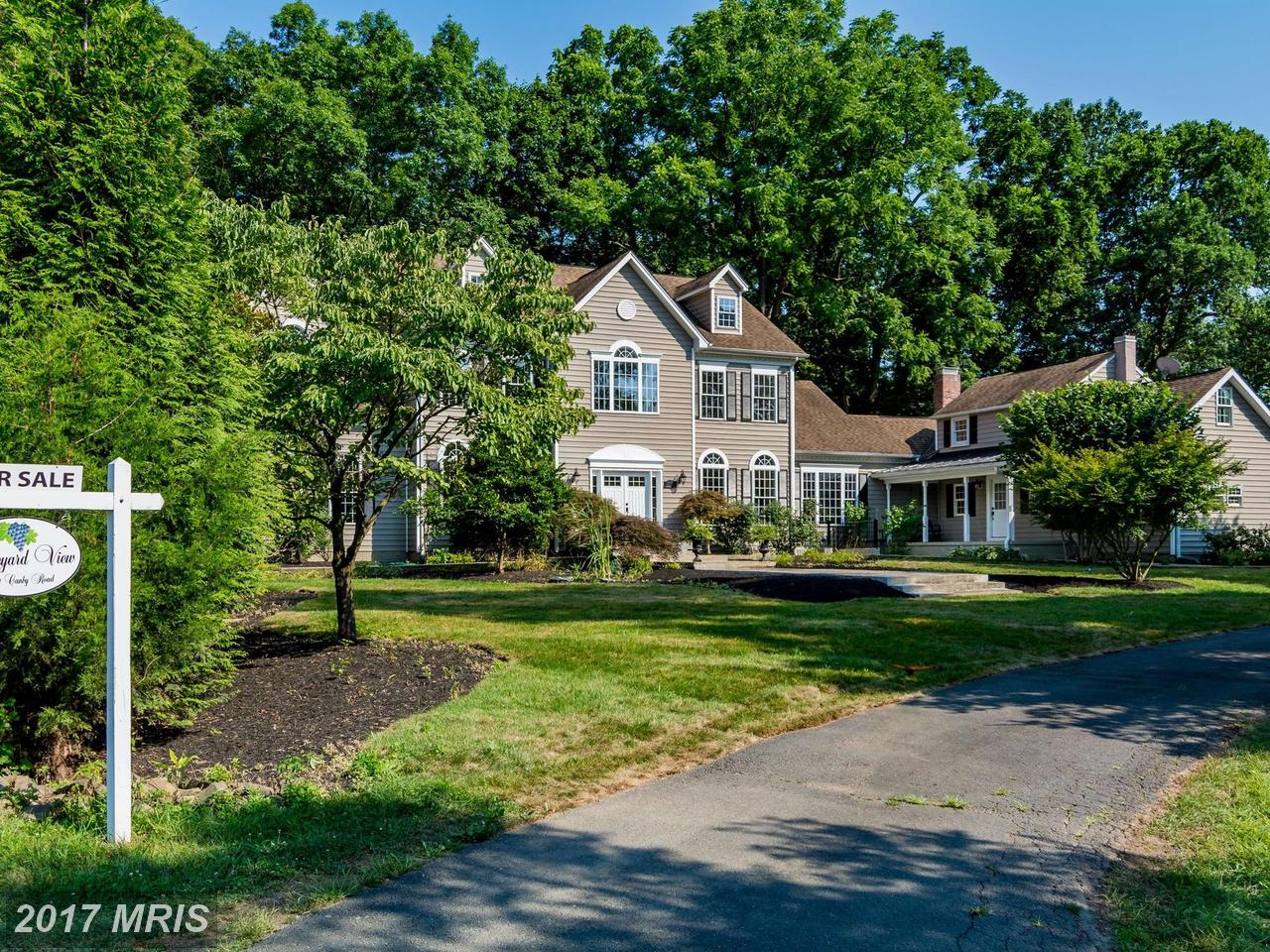 17944  Canby,  Leesburg, VA