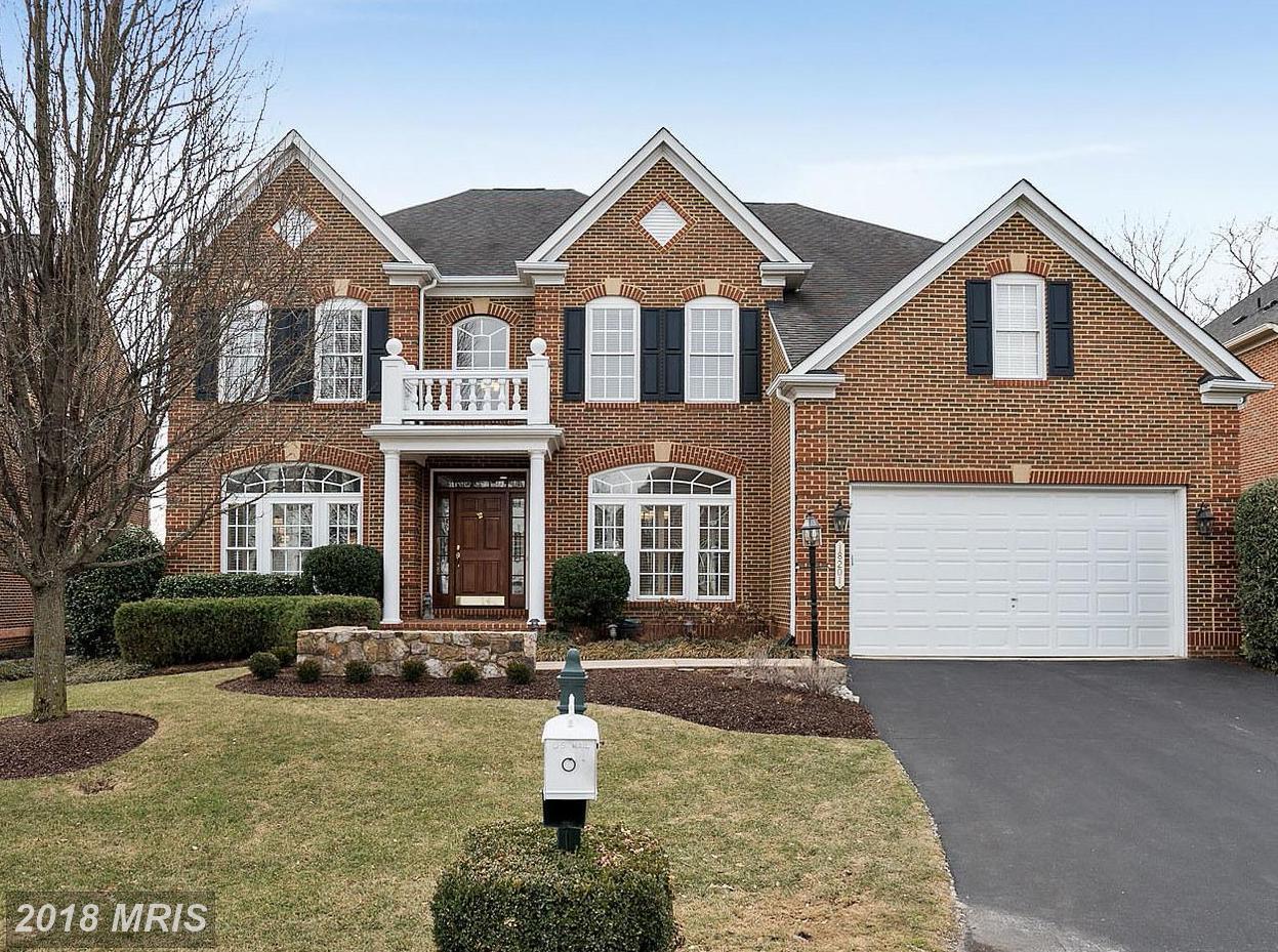 18201  Shinniecock Hills,  Leesburg, VA