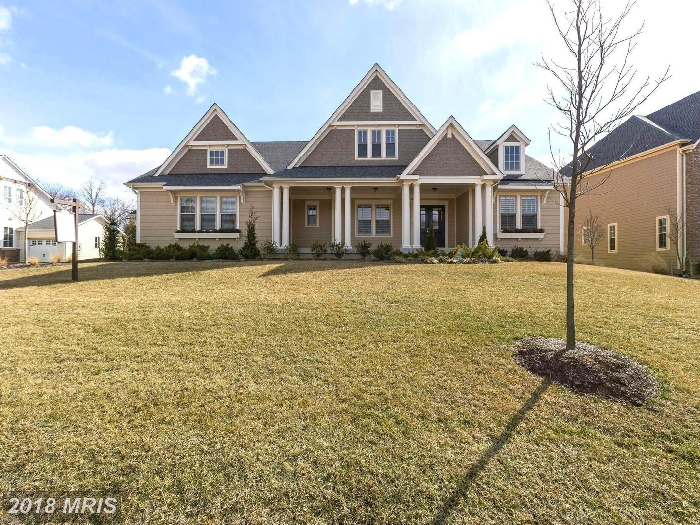 25830  Yellow Birch,  Aldie, VA