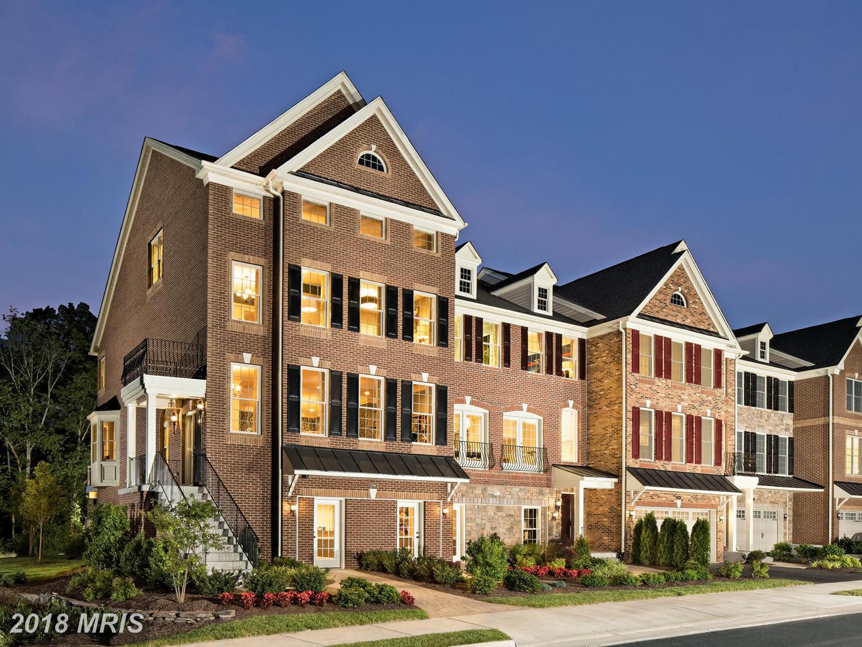 25025  Cambridge Hill,  Chantilly, VA
