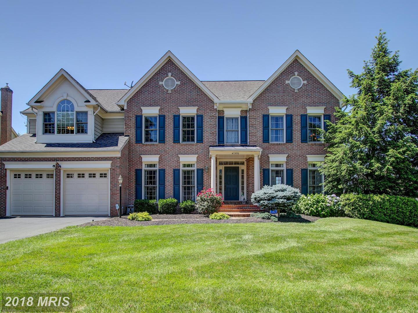 47592  Griffith,  Sterling, VA